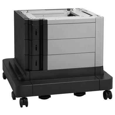 HP 2 x 500 / 1 x 1500 Sheet Paper Feeder & Stand