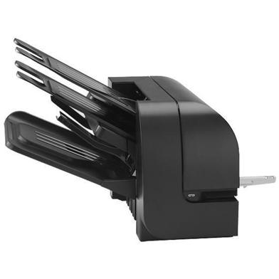 HP 900 Sheet 3-bin Stapling Mailbox