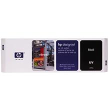 HP C1892A Black UV Ink Cartridge (410ml)