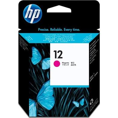 HP C5025A No.12 Magenta Printhead