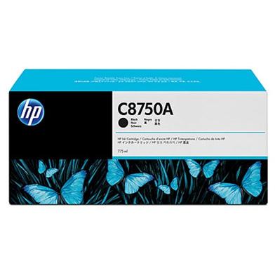 HP C8750A Black C8750A Ink Cartridge (775ml)