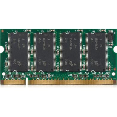 HP Q2625A 64MB 100-pin DDR DIMM Memory