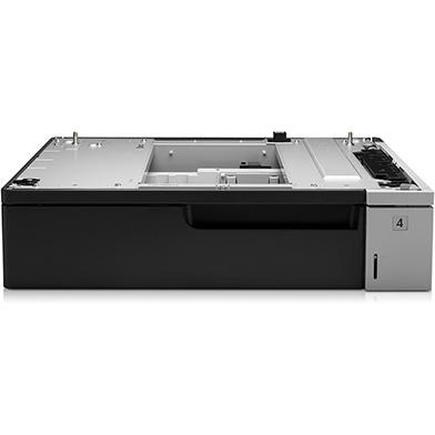 HP 500 Sheet Feeder and Tray