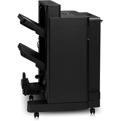 HP CZ285A LaserJet Booklet Maker/Finisher