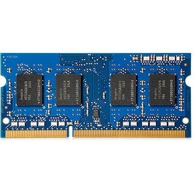 HP E5K48A 1GBx32 144-Pin (800 MHz) DDR3 SODIMM