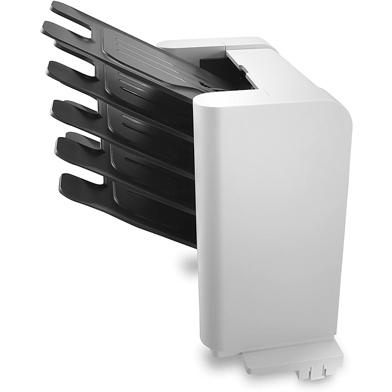 HP F2G81A 500 Sheet 5-Bin Mailbox