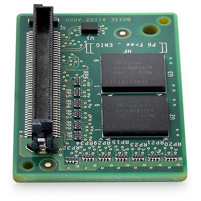 HP G6W84A 1GB 90-Pin DDR3 DIMM