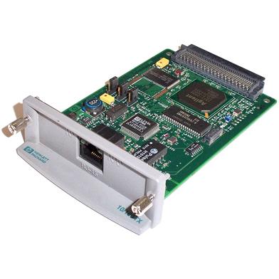 HP J7997G Gigabit Internal Print Server