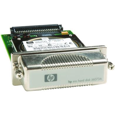 HP Secure High Performance EIO Hard Disk
