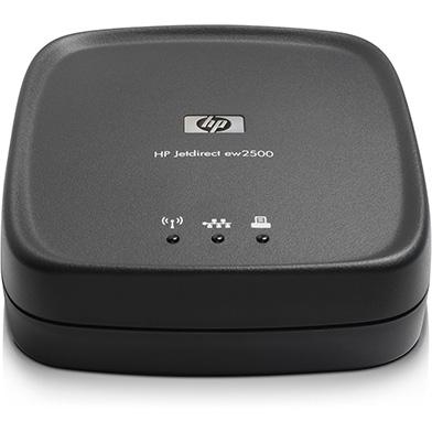 HP Jetdirect Wireless Print Server