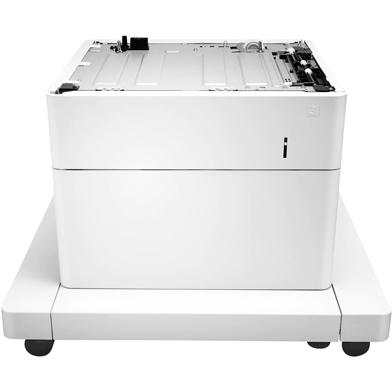 HP J8J91A LaserJet 1 x 550 Paper Feeder and Cabinet