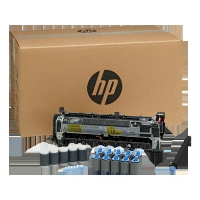 HP F2G77A LaserJet Printer 220V Maintenance Kit