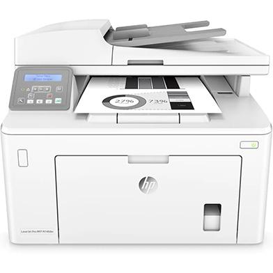 HP LaserJet Pro MFP M148dw + High Capacity Black Toner (2,800 Pages)