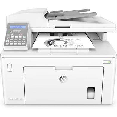 HP LaserJet Pro MFP M148fdw + High Capacity Black Toner (2,800 Pages)