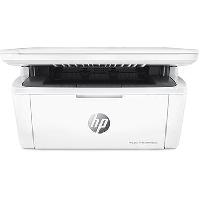 HP LaserJet Pro MFP M28w + Black Toner (1,000 Pages)