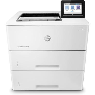 Hp Laserjet Enterprise M507x A4 Mono Laser Printer 1pv88a