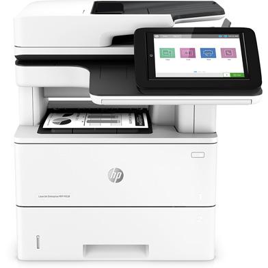 HP LaserJet Enterprise M528f + High Capacity Black Toner (10,000 Pages)