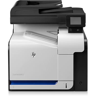 HP LaserJet Pro 500 color M570dn