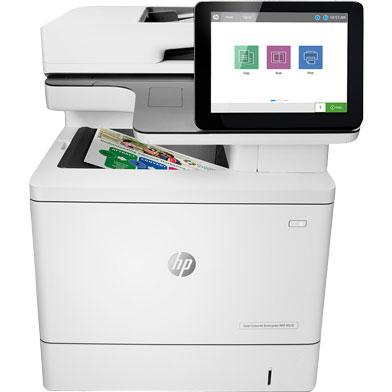 HP Color LaserJet Enterprise MFP M578dn
