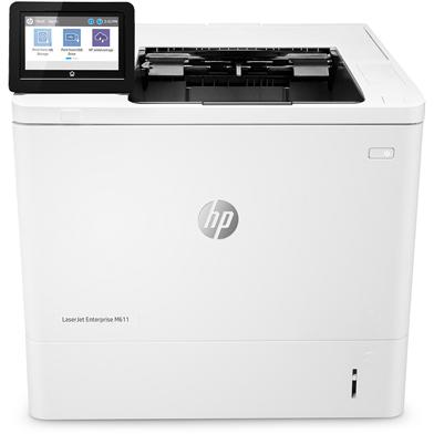 HP LaserJet Enterprise M611dn