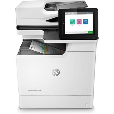 HP Colour LaserJet Enterprise M681dh