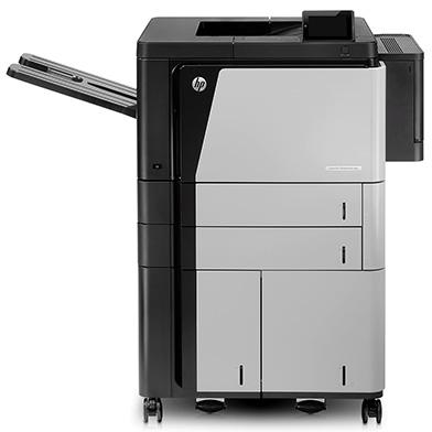HP LaserJet Enterprise 800 M806x+ NFC/Wireless Direct