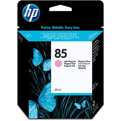 HP C9429A No.85 Light Magenta Ink Cartridge (69ml)