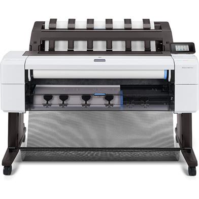 HP DesignJet T1600dr