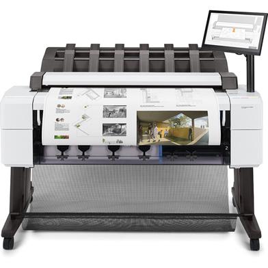 HP DesignJet T2600dr PS