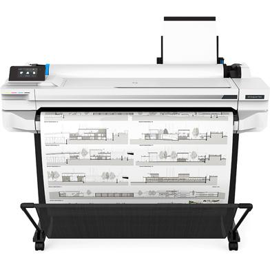 HP DesignJet T525 36-in