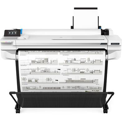 HP DesignJet T530 36-in