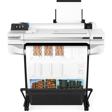 HP DesignJet T530 24-in
