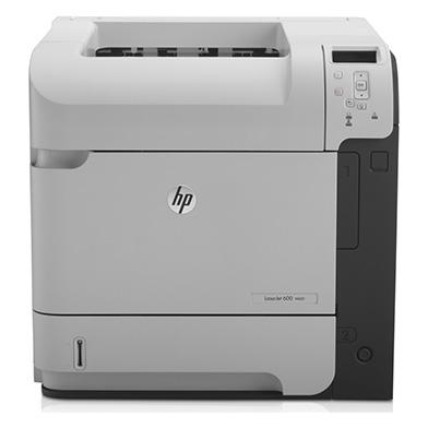 HP Enterprise 600 M601dn
