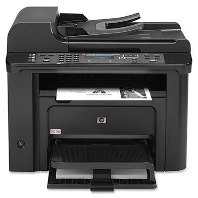 HP Laserjet M1536dnf