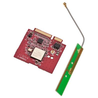 Intermec WLAN (802.11 b,g,n) / BT Module (User Installable)