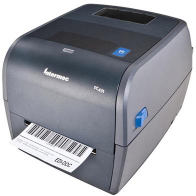 Intermec PC43t (300dpi)