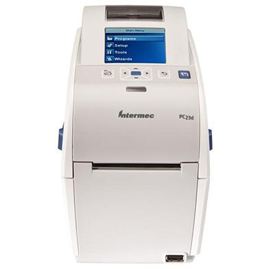 Intermec PC23d (203dpi, LCD)