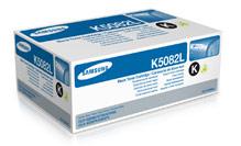 Samsung CLT-K5082L Black Hi-Cap Toner Cartridge (5,000 Pages)