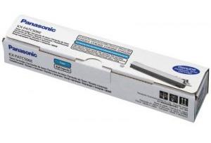Panasonic KXFATC506 Cyan Toner Cartridge (4,000 pages)