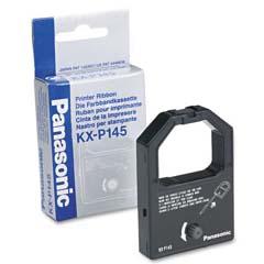 Panasonic KX-P145 Black Fabric Ribbon Ink Cartridge (Approx 3 million characters)