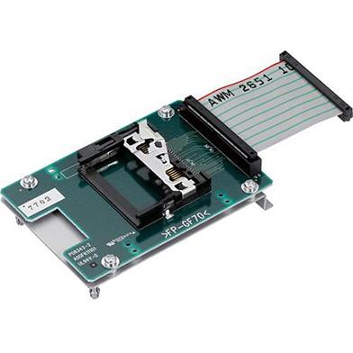 Compact Flash Card Adaptor Kit