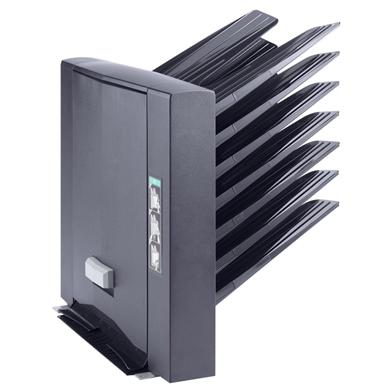 Kyocera MT-730(B) 7 Bin Mailbox
