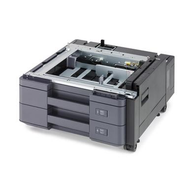 Kyocera 1203RB3NL0 PF-7100 Dual Paper Feeder (500 Sheet Tray x 2)