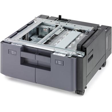 Kyocera 1203RC3NL0 PF-7110 Dual Paper Feeder (1,500 Sheet Tray x 2)