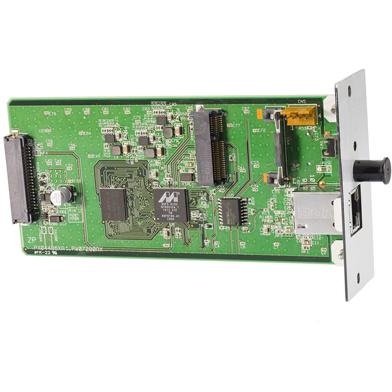 Kyocera IB-50 - GigaBit Ethernet Interface Card