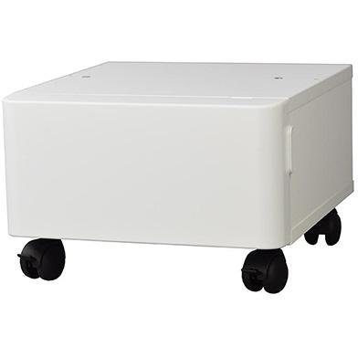 Kyocera CB-365W Low White Cabinet (Includes Castors)