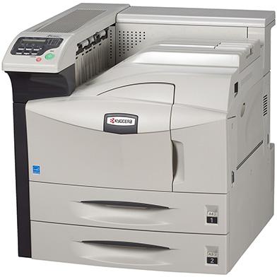 Kyocera FS-9530DN