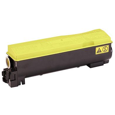 Kyocera 1T02HGAEU0 TK-570Y Yellow Toner Kit (12,000 pages)