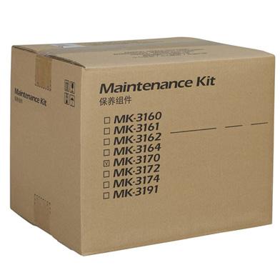 Kyocera 1702T68NL0 MK-3170 Maintenance Kit (500,000 Pages)