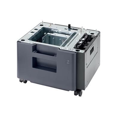 Kyocera 1203PT8NL0 PF-5140 2,000 Sheet Paper Feeder (Requires PF-5120)